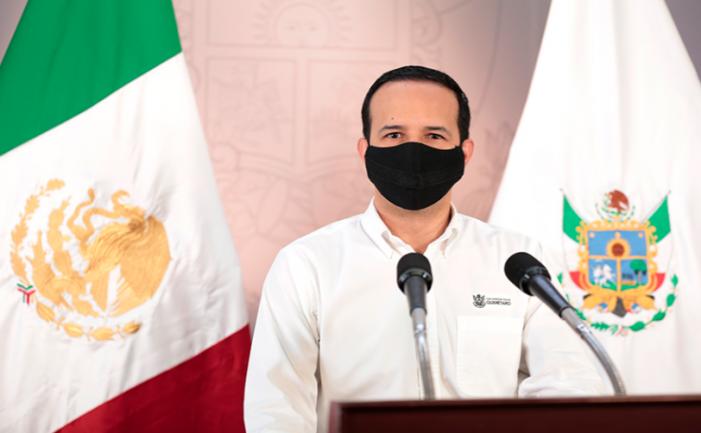 Reportan vacunas falsas en zonas rurales de Querétaro