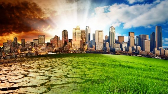 Cambio climático ya llegó