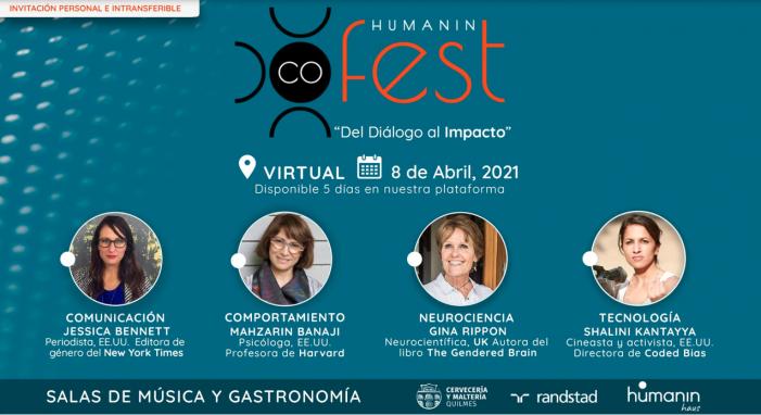 La primera plataforma de diversidad y género en Iberoamérica oficializa su lanzamiento