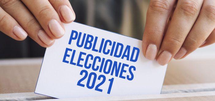 NUEVA NORMALIDAD EN ELECCIONES 2021