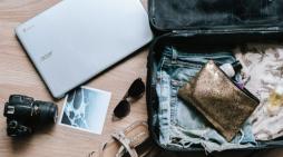 Viajes y COVID-19: 5 imprescindibles para llevar en el equipaje