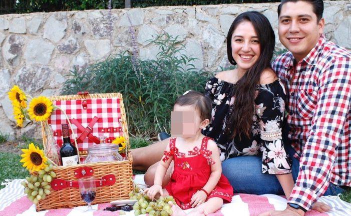 ¡Una buena noticia! Hallan con vida a familia Villaseñor de Jalisco