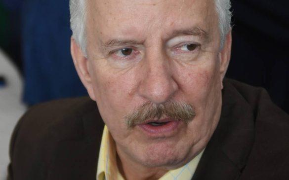 Enrique Vega arranca campaña para reelegirse en el municipio de El Marqués