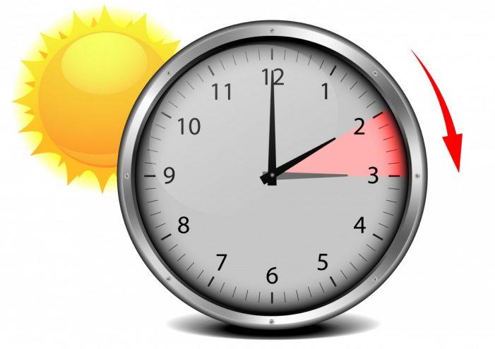 Ya viene el Horario de Verano, ajusta tu reloj
