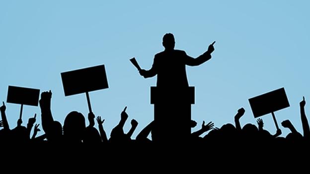 Campañas electorales comenzarán este domingo
