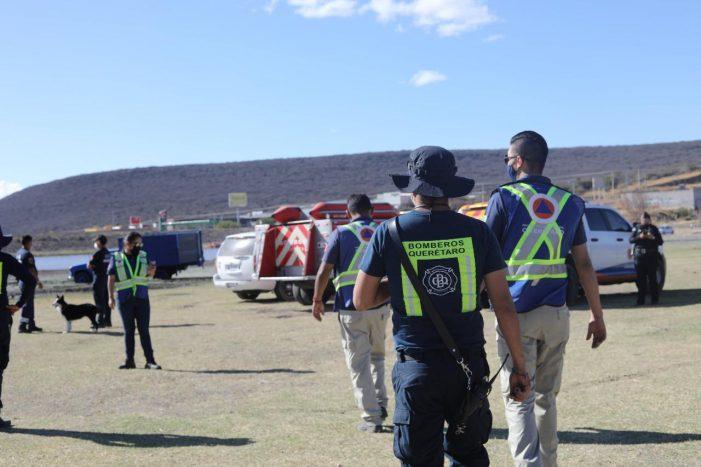 Reportan saldo blanco durante Semana Santa en Querétaro