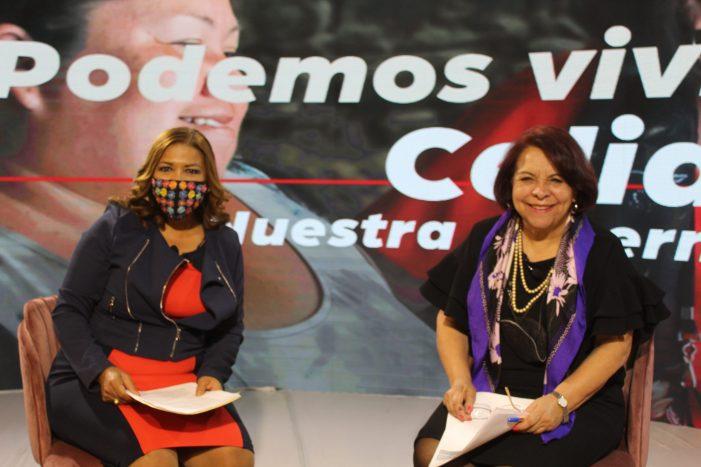 Celia Maya quiere pagar tiempo extra a actuarios de Querétaro