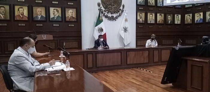 Vacunarán a 55 mil 247 personas del sector educativo en Querétaro