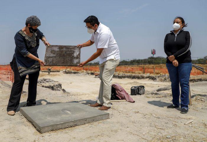Inicia construcción del Centro de Cómputo en campus Aeropuerto de la UAQ