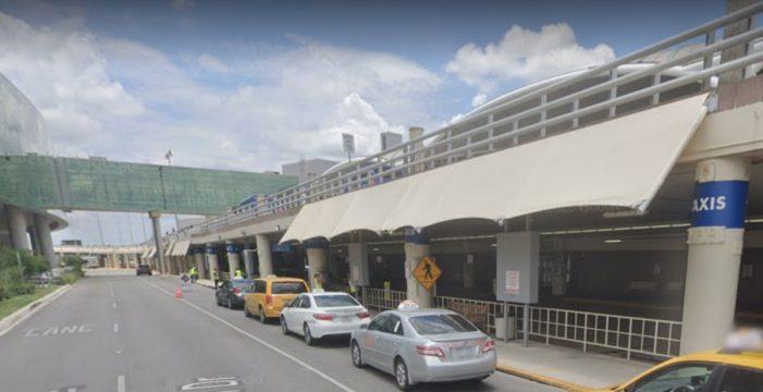 Reportan tiroteo en el Aeropuerto Internacional de San Antonio