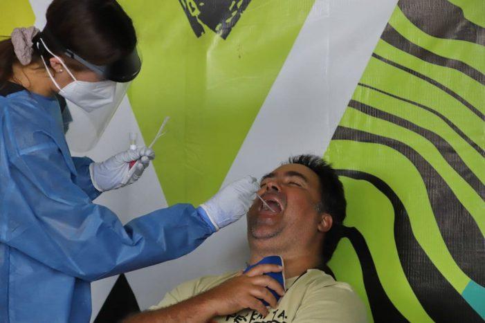 Pruebas PCR se aplicarán esta semana en mercados públicos de Querétaro