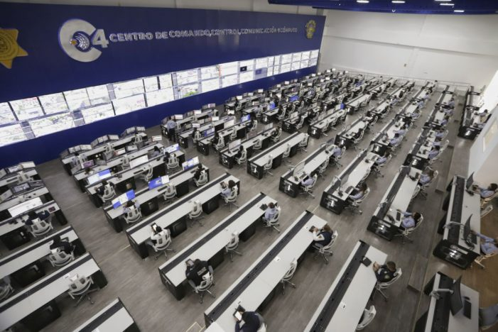 Harán pruebas toxicológicas a personal administrativo de la SSPM de Querétaro