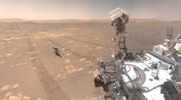 Misiones y vuelos espaciales