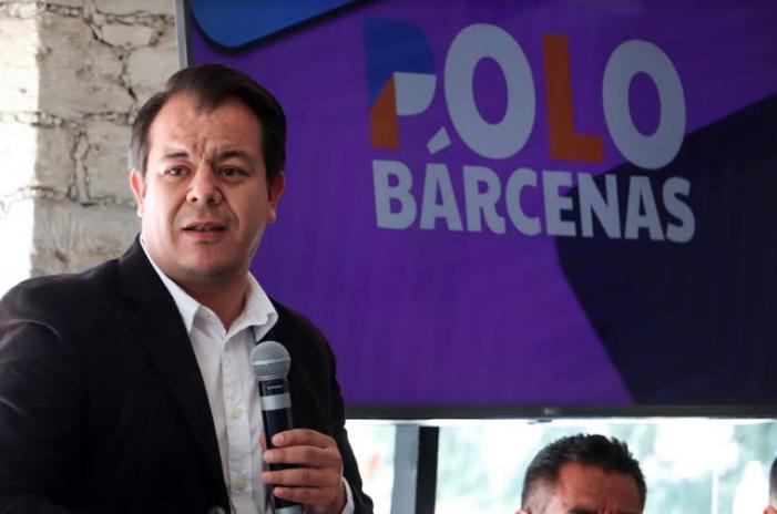 IMPULSARÁ POLO BÁRCENAS LA TRIPLE HÉLICE EN COLÓN, INCLUYE AL SECTOR INDUSTRIAL Y A LOS CIUDADANOS