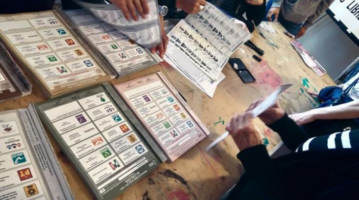 Falta poco para las elecciones