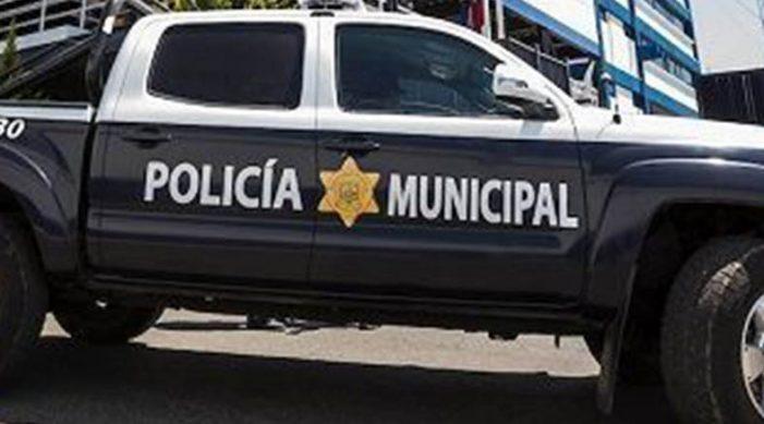 Policías municipales de Querétaro evitan suicidio en Bernardo Quintana