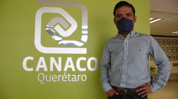 Canaco-Querétaro espera ventas por 270 mdp durante el Día de la Madre