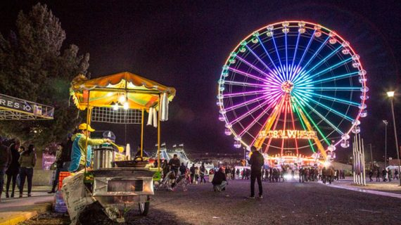 Habrá Feria Internacional Ganadera de Querétaro este año