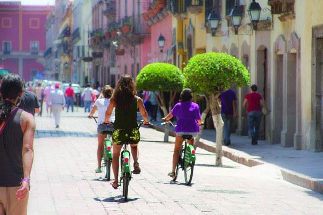 Querétaro continúa en Escenario A hasta el 30 de mayo