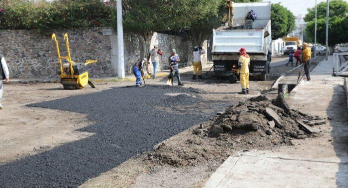 Municipio de Querétaro mantiene atención a zonas afectadas por lluvias