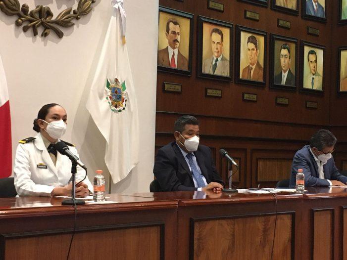 Activan portal para vacunación de personal educativo en Querétaro