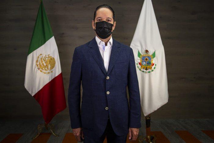 Los comicios de este 6 de junio, ejemplo de responsabilidad y civilidad: Pancho