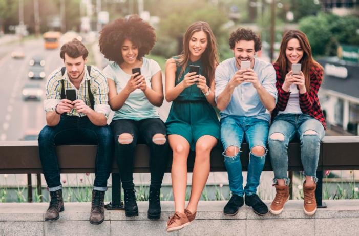 El mesías eres tú: Entender mejor a los Millennials