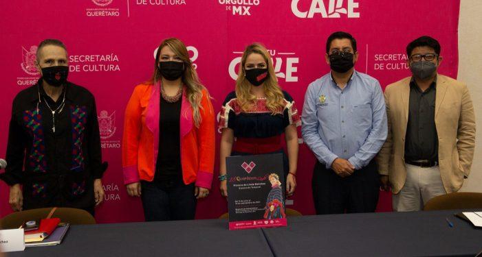 Rinden homenaje a los municipios de Querétaro con exposición costumbrista