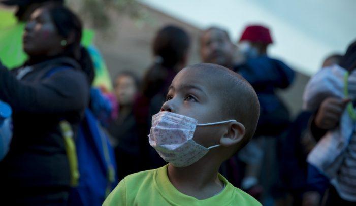 Convocan a paro nacional por desabasto de medicamentos para niños con cáncer