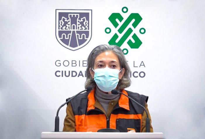 Descarrilan a Florencia Serranía del Metro de la CDMX
