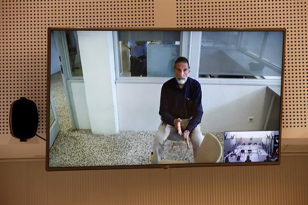 Creador del antivirus informático McAfee es encontrado muerto en una celda