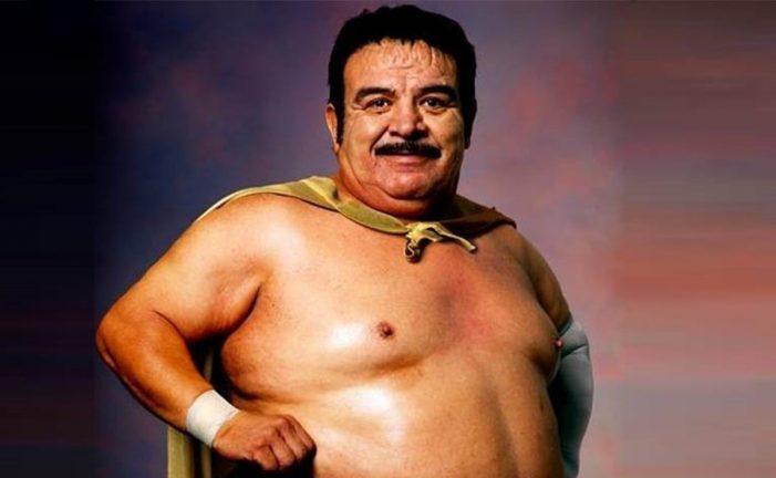 Murió Súper Porky, leyenda de la lucha libre en México