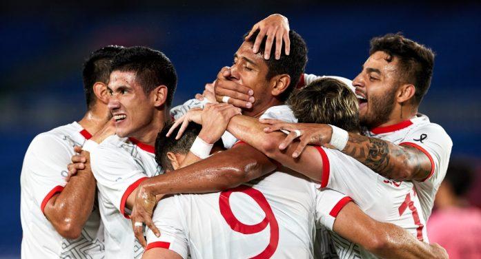 México avasalla 6-3 a Corea del Sur y pasa a semifinales en Tokio 2020