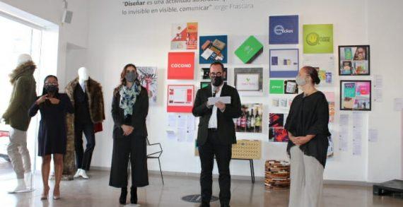 Abren exposición del diseño en Querétaro