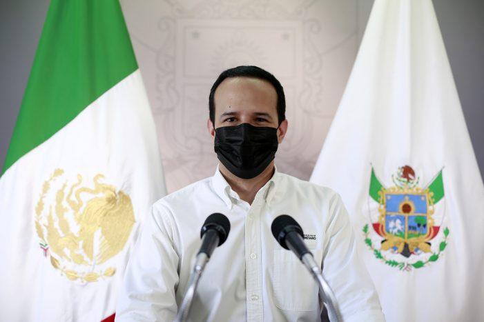 Querétaro en estado de alerta, advierte Vocería