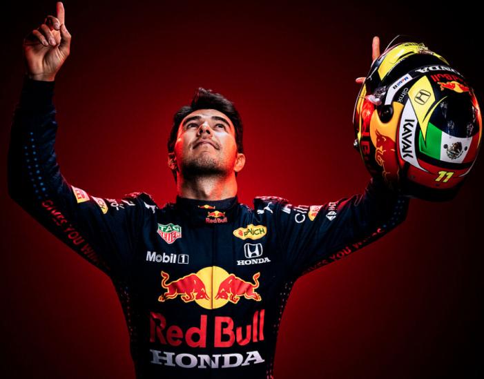 200 Grandes Premios de Sergio 'Checo' Pérez en Fórmula, pero no tuvo el festejo que le hubiera gustado