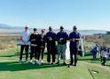 Tercer torneo de golf Anunciart 2021