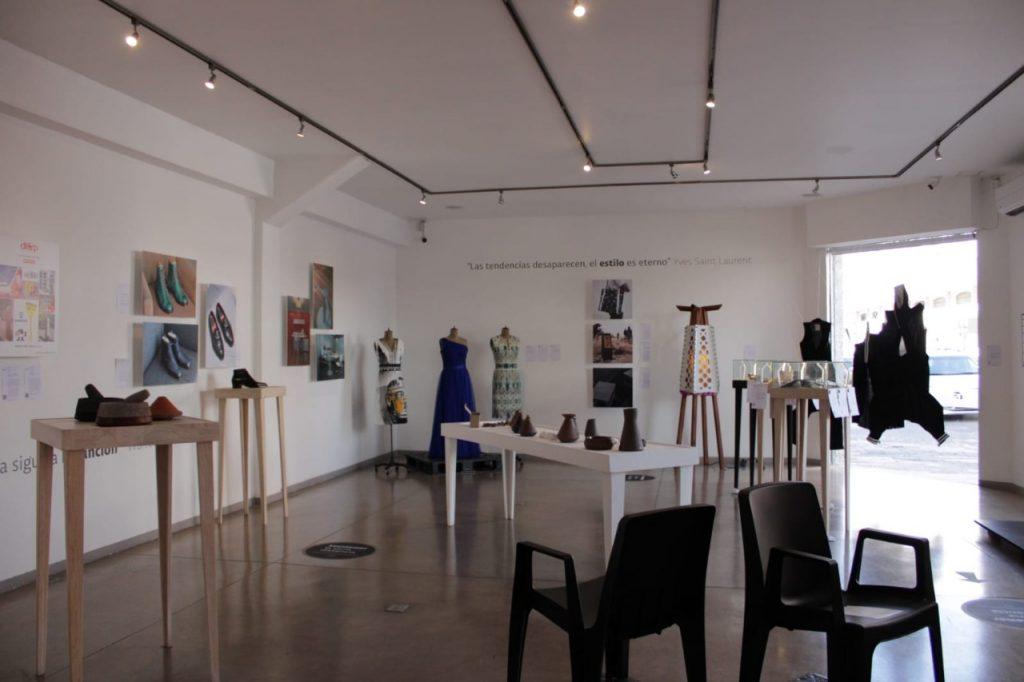 Abren exposición del diseño en Querétaro | Alternativo.mx