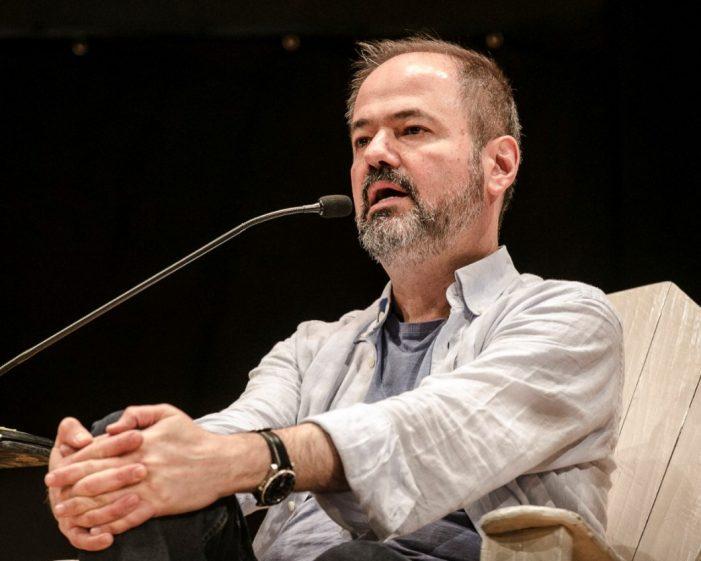 Grandes representantes de la literatura en México estarán presentes en el Hay Festival Querétaro