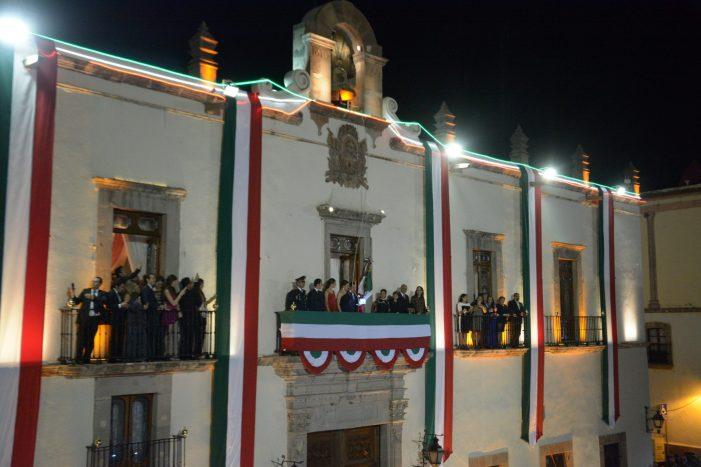 De la población depende que haya Grito y Feria en Querétaro