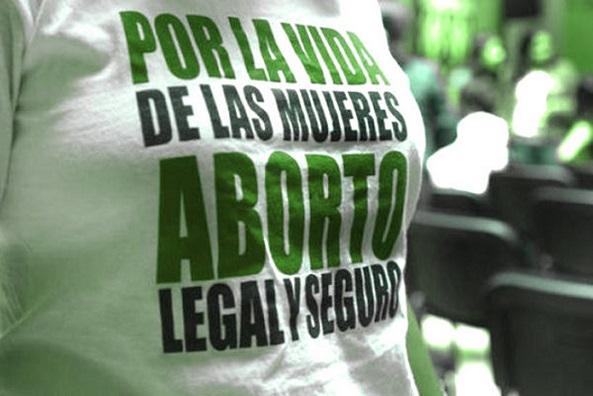 Veracruz aprueba despenalizar aborto hasta las 12 semanas de gestación