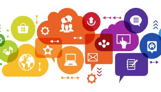 Reportan caída masiva de servicios web en el mundo