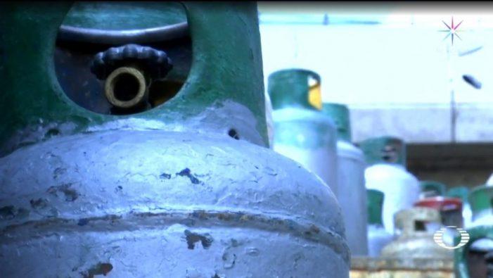 AMLO crea empresa distribuidora de gas LP