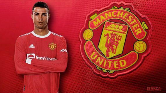 Cristiano Ronaldo regresa al Manchester United inglés