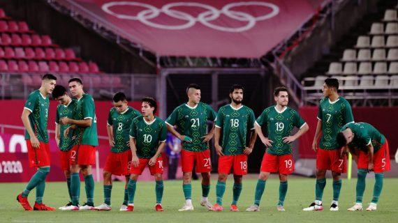 El partido entre México y Japón cambia de horario; será a las 04:00 horas
