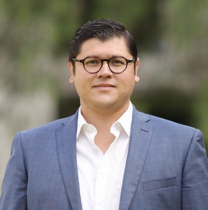 Mauricio Kuri revela nombre del próximo director del IQT