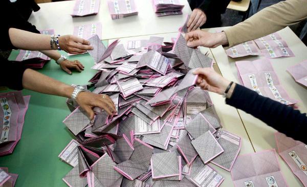 ¡Paren máquinas! Ordenan recuento de votos en elección a gobernador de Campeche