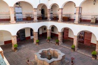 Hay Festival, una oportunidad para conocer la Ruta Museo y Colección de Querétaro