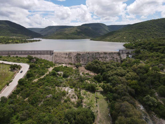 Protección Civil de El Marqués mantiene supervisión constante en presas y bordos