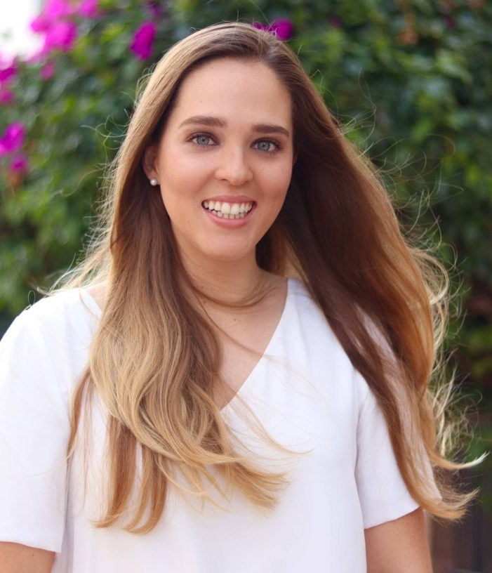 Mauricio Kuri desgina a Virginia Hernández como secretaria de la Juventud